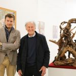 Daniele Radini Tedeschi, Erminio Tansini