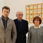Daniele Radini Tedeschi, Luciano Severino, Mirella Barberio
