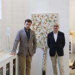 Daniele Radini Tedeschi, Roberto Miniati