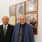 Jose Luis Chea Urruela, Aldo Basili